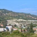 koševska pokopališča