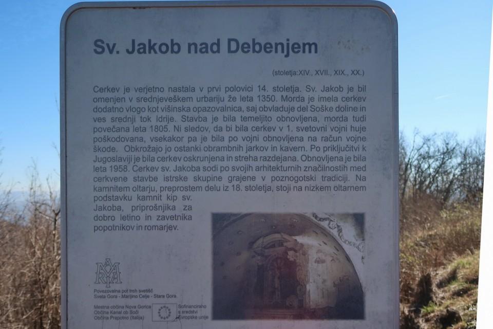 Kanal, Sv. Jakob, Lig, Kanal - foto povečava