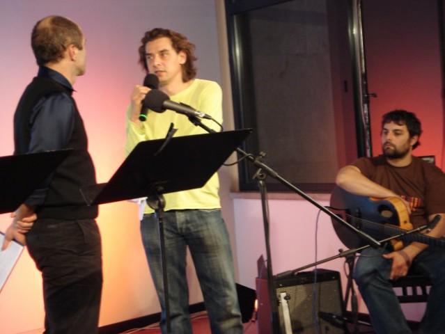 SKOCJAN 2007 (1/2) - foto
