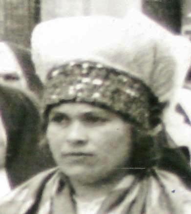 Antonija Grampovčan