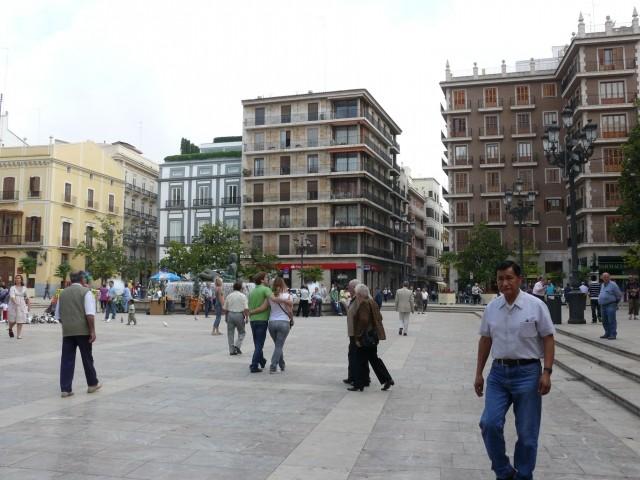 Valencia - foto