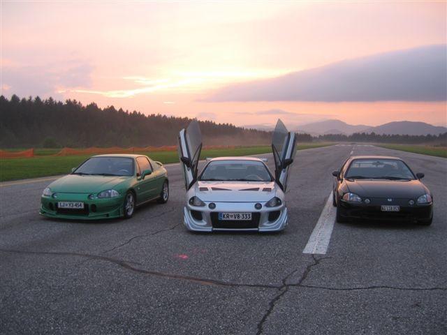 VTEC Show Slovenj Gradec 2006 - foto povečava