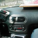 Honda CRX ESi stock