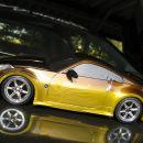 Nissan 350Z igračka