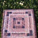 mozaik na deski