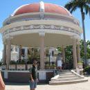 trg v Cienfuegosu