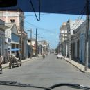 ulica v Cienfuegosu