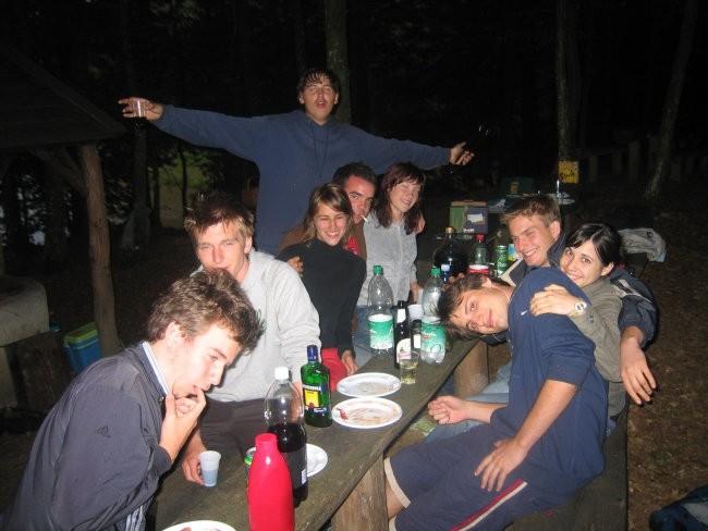 Piknik 3.e - foto povečava