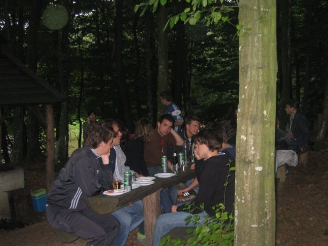 Piknik 3.e - foto