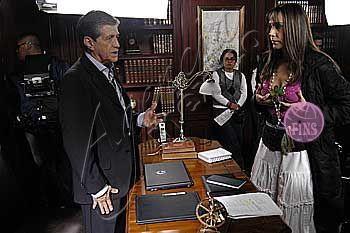El juramento -Andrea - foto