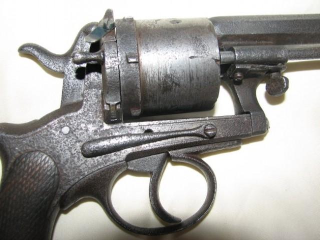 Revolver - foto