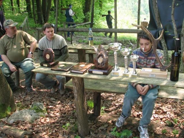 Forum lov 2006 - foto