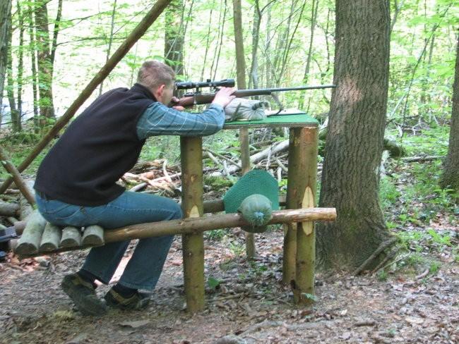 Forum lov 2006 - foto povečava