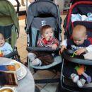Štajerski trije: Leon, David Rey, Nejc
