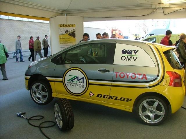 MOto Boom Celje 2006 - foto