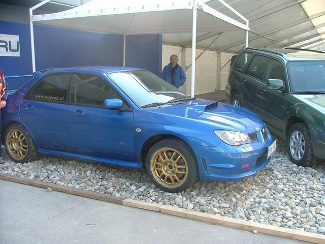 MOto Boom Celje 2006 - foto povečava