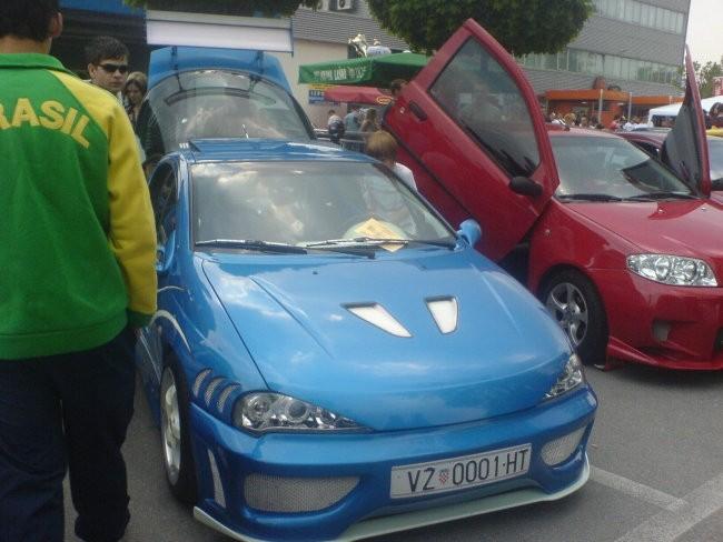 Avto Show Ptuj 2006 - foto povečava