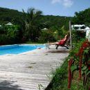 Karibi-Guadaloupe-najino drugo domovanje z bazenom.. hmmm