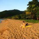 Karibi-Guadaloupe-najina plaža