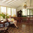 Karibi-Martinique-plantaža Clement Domaine