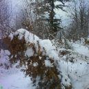 Bohor - zimske fotografije