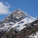 Rušnati vrh - marec 2007