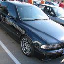 BMW Srečanje pri Koloseju - marec 2007