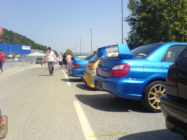 Drag race lj - foto