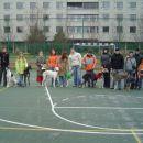 Vesela druščina posvojenčkov 11.02.2007