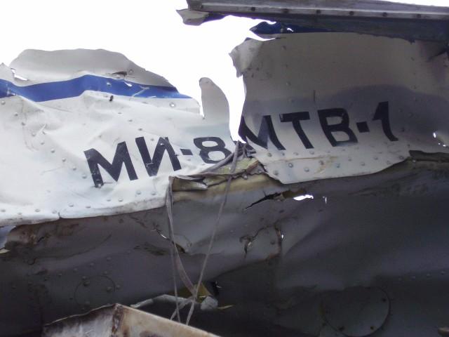 Mil Mi 8 MVT - foto