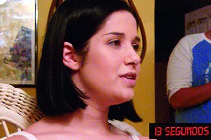 Luisa-13 segundos - foto