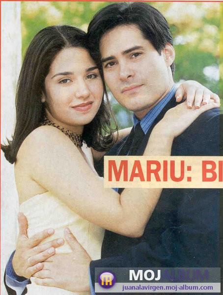 Maria-Mariu - foto