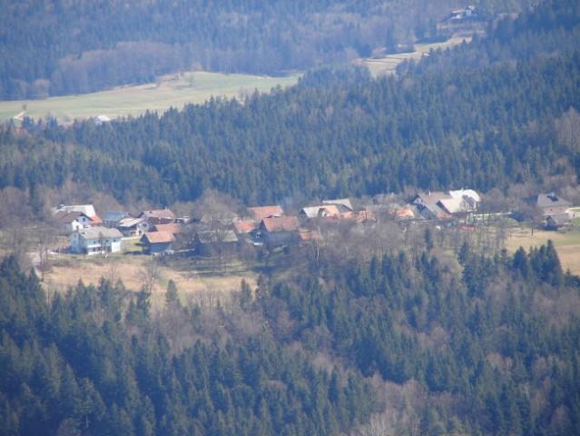 Okolica sv. Primoz