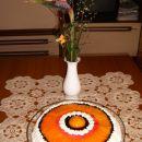 sadna torta za Ivana
