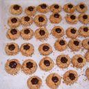 čokoladni huzarski krapki