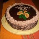 torta nutela  za pavlo