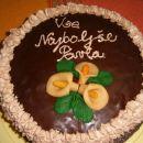 torta nutela