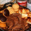 medenjaki, lunice, kokosovi keksi, skutino pecivo za požrešne sosede