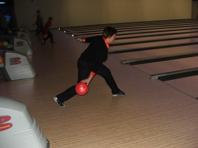 Agility - bowling - foto