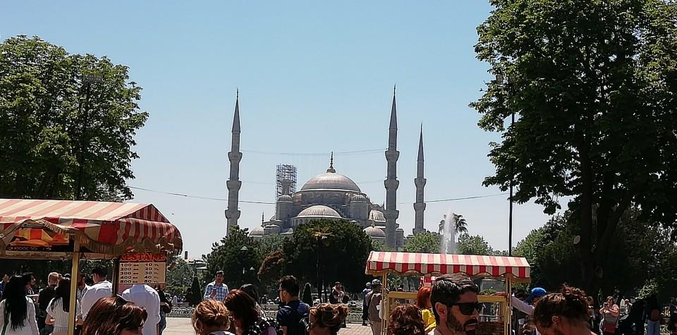 Istanbul 2019 /1 - foto povečava