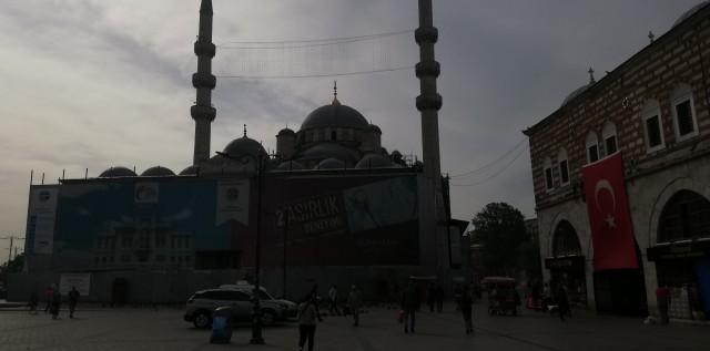 Istanbul 2019 /1 - foto