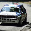 Gorsko hitrostna dirka SEVNICA