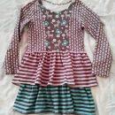 Oblekica za velikost 6-7 let - UNIKAT cena 8€ + ptt