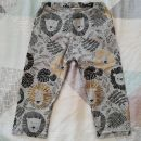 Poletne capri hlače, leggice, št. 92  - UNIKAT Cena 3€ +ptt