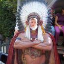 indijanček