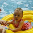 Plavanje je prava stvar