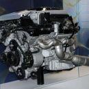 Hydrogen 7 motor