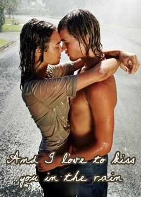 Poljubi in poljubi in še tisoč poljubov več - foto