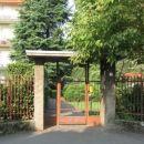 na začetku ceste je tale vhod,kjer pogledata naslov Črtomir.