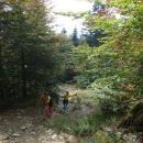 hribi september 2007